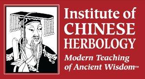 ICH Herb School logo
